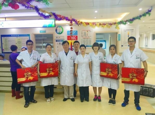 上海奉爱老年护理医院(上海奉爱护理院)服务图片