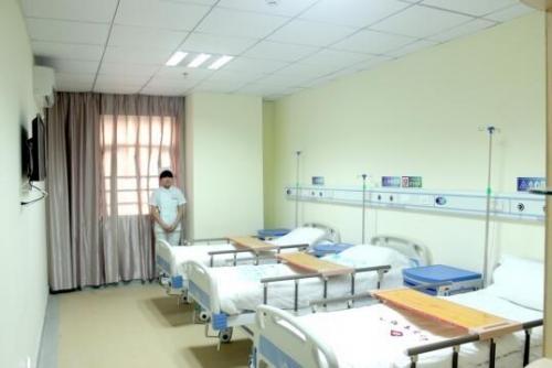 上海奉爱老年护理医院(上海奉爱护理院)房间图片