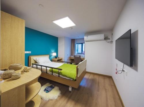 向阳院长者公寓房间图片