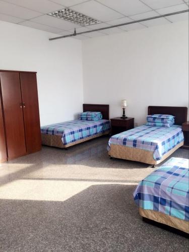 天津市西青区为善园养老院房间图片