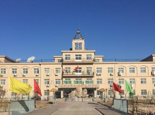 天津市西青区为善园养老院环境图片