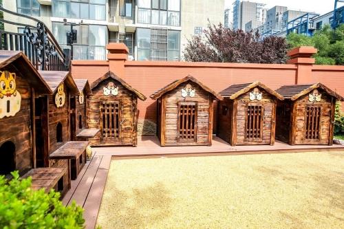 北京泰颐春养老中心环境图片