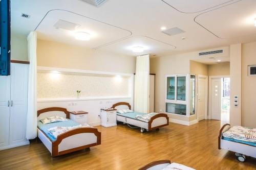 北京泰颐春养老中心房间图片