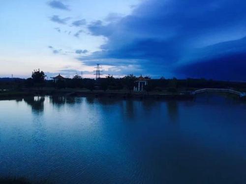 海南爱来田心生态农庄外景图片