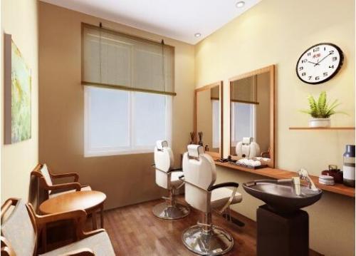 云南省老年公寓环境图片