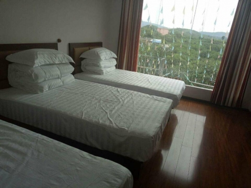 贵阳市南明区世外桃源之家老年公寓房间图片