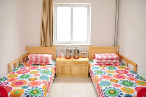 北京市平谷区吉祥老年公寓房间图片