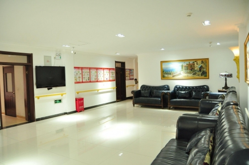 北京市平谷区吉祥老年公寓环境图片