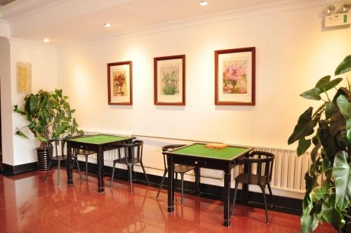 北京市平谷区吉祥老年公寓设施图片
