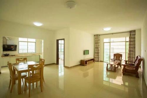 三亚臻爱老年度假公寓房间图片