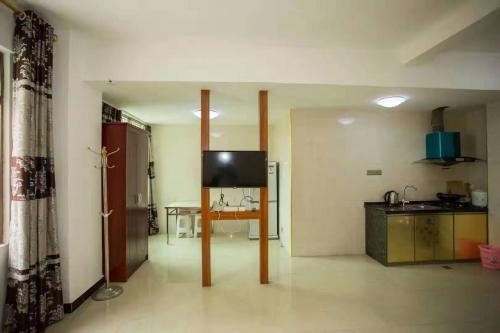 三亚臻爱老年度假公寓环境图片