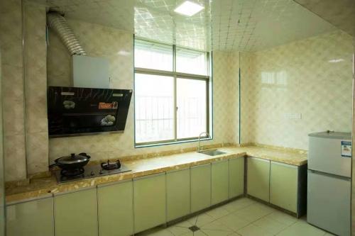 三亚臻爱老年度假公寓设施图片