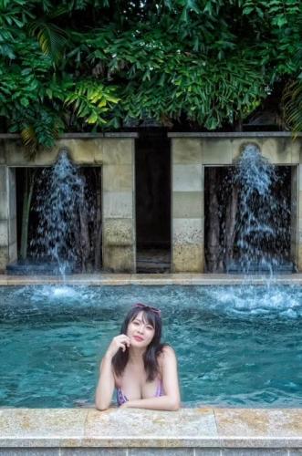 三亚槟榔河温泉酒店设施图片