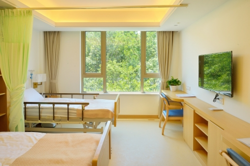 杭州良渚随园护理院【医保】房间图片