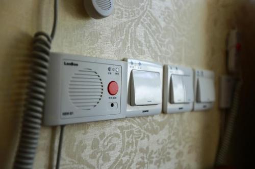 远洋·椿萱茂(武汉高雄路)老年公寓房间图片