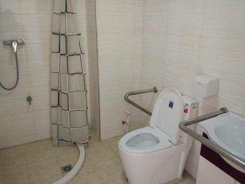 厦门兴锦园老年公寓房间图片