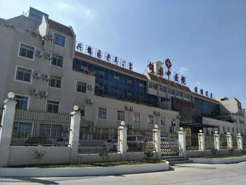 厦门兴锦园老年公寓外景图片