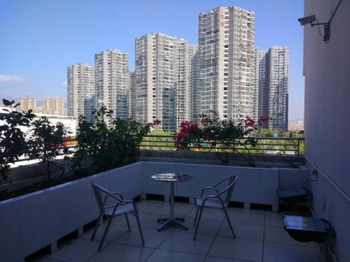厦门兴锦园老年公寓环境图片