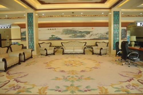 北京民眾護理院環境圖片