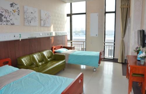 北京民眾護理院房間圖片