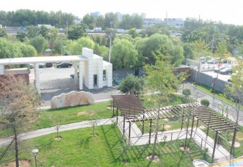 北京民眾護理院外景圖片