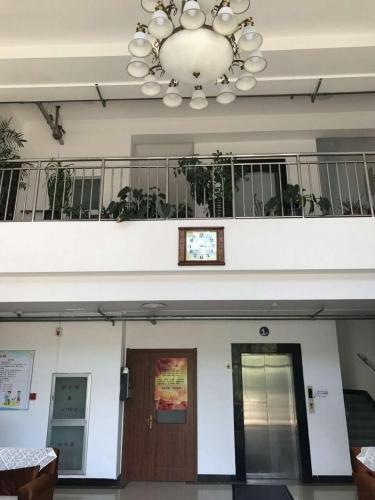 大连西郊养老院环境图片
