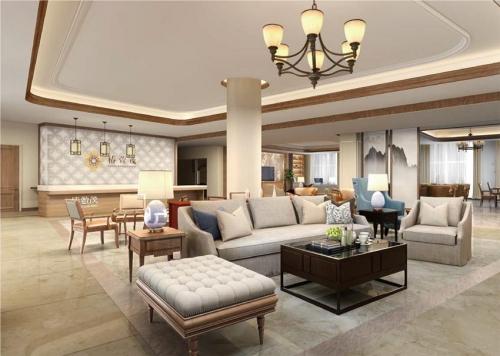 远洋·椿萱茂(成都簇桥)老年公寓环境图片