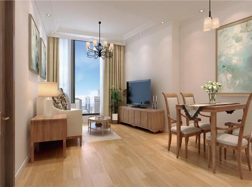 远洋·椿萱茂(成都簇桥)老年公寓房间图片