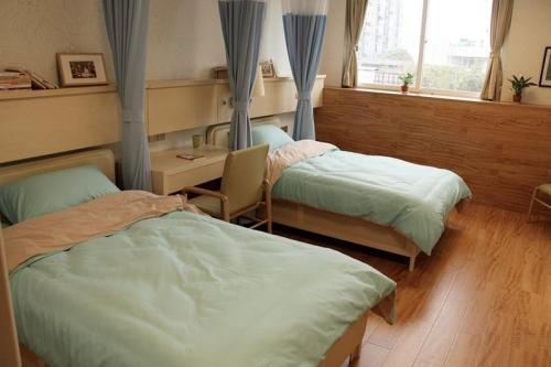 成都市青羊區祥和長者康護中心房間圖片