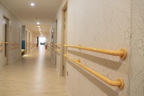 成都市青羊区祥和长者康护中心设施图片