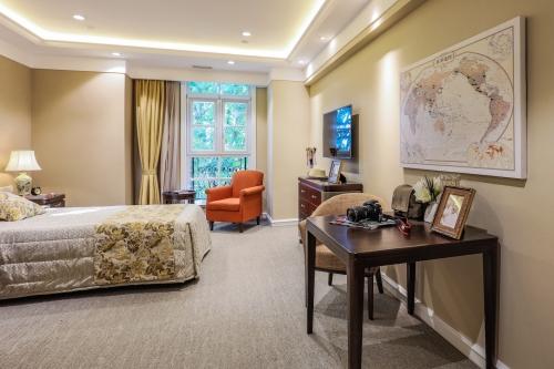 星堡香山长者公寓(海淀区高端养老院)房间图片