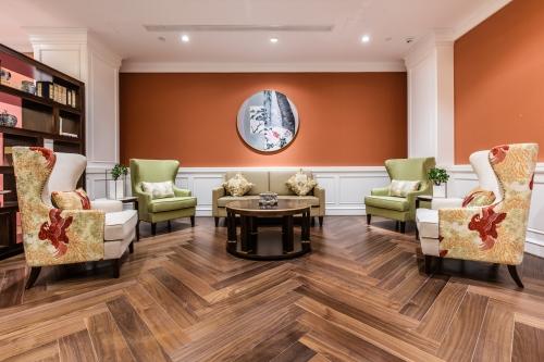 星堡香山长者公寓(海淀区高端养老院)环境图片