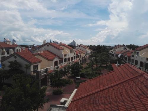 三亚海之行候鸟公寓外景图片