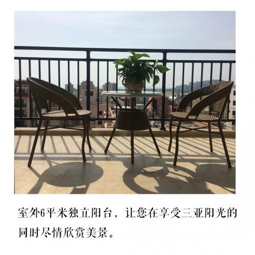 三亚候鸟暖巢海景老年公寓环境图片