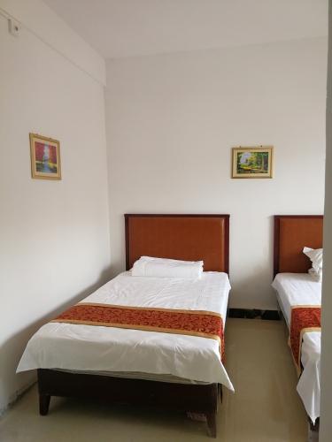 三亚顺意缘老年度假公寓房间图片