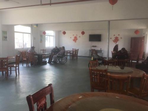 遵義市紅花崗區一鑫老年護養院環境圖片