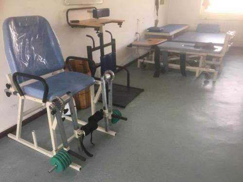 遵義市紅花崗區一鑫老年護養院設施圖片