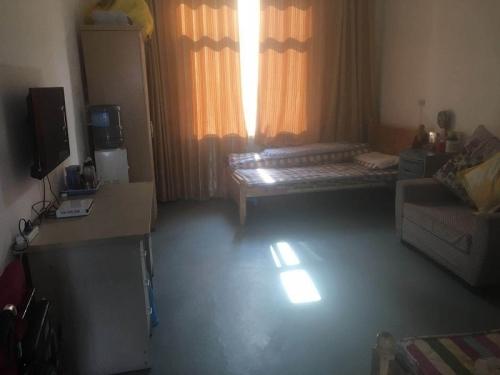 遵義市紅花崗區一鑫老年護養院房間圖片