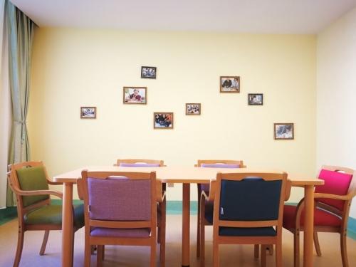 昆明市老年康复中心新闻里长者之家环境图片