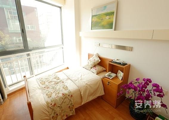 恭和老年公寓房�g�D片