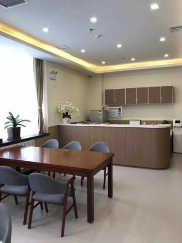 日医·禄盛养老服务中心设施图片