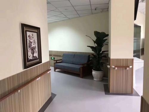 日医·禄盛养老服务中心环境图片