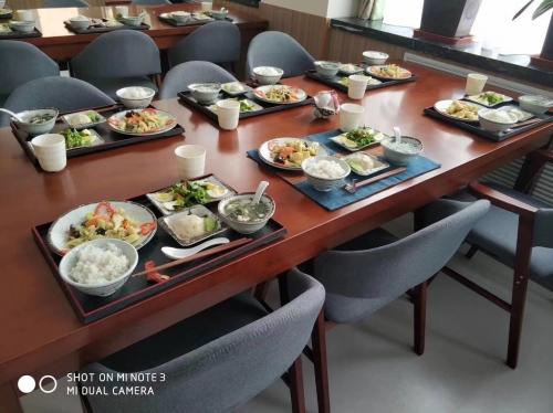 日医·禄盛养老服务中心服务图片