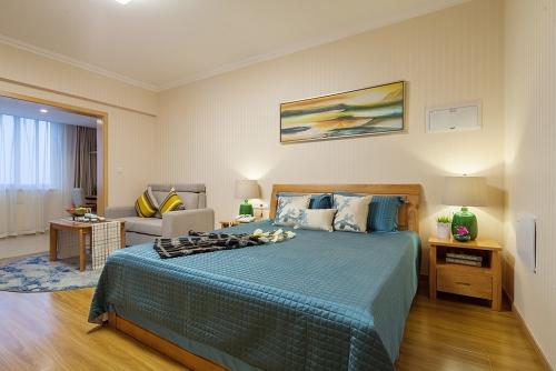 亲睦家·鹭湖长者社区房间图片