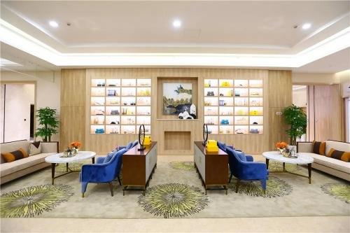 杭州朗颐国际医养中心设施图片