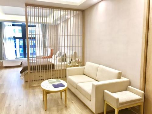 杭州朗颐国际医养中心房间图片