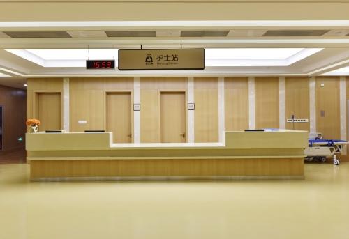 杭州朗颐国际医养中心环境图片