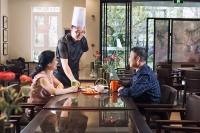 杭州萬科海月隨園嘉樹養老公寓餐飲圖片