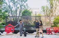 杭州萬科海月隨園嘉樹養老公寓服務圖片