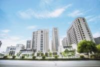 杭州萬科海月隨園嘉樹養老公寓外景圖片
